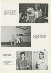West Muskingum High School - Tornado Yearbook (Zanesville, OH) online yearbook collection, 1968 Edition, Page 15