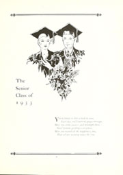 West Night High School - Echo Yearbook (Cincinnati, OH) online yearbook collection, 1933 Edition, Page 11