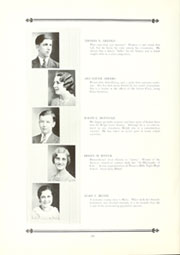 West Night High School - Echo Yearbook (Cincinnati, OH) online yearbook collection, 1933 Edition, Page 12 of 78