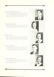 West Night High School - Echo Yearbook (Cincinnati, OH) online yearbook collection, 1933 Edition, Page 13