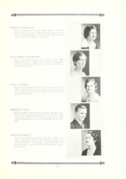 West Night High School - Echo Yearbook (Cincinnati, OH) online yearbook collection, 1933 Edition, Page 15 of 78