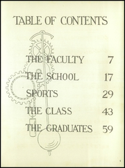 West Philadelphia High School - Record Yearbook (Philadelphia, PA) online yearbook collection, 1957 Edition, Page 9