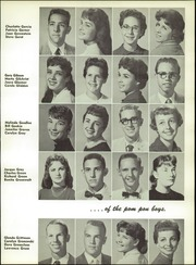 West Phoenix High School - Westerner Yearbook (Phoenix, AZ) online yearbook collection, 1960 Edition, Page 25