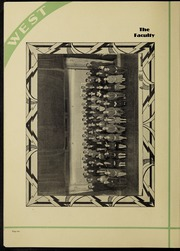 West Rochester High School - W Yearbook (Rochester, NY) online yearbook collection, 1929 Edition, Page 14 of 136