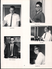 West Rochester High School - W Yearbook (Rochester, NY) online yearbook collection, 1966 Edition, Page 23 of 166