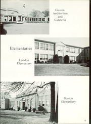 West Rusk High School - Raidonian Yearbook (New London, TX) online yearbook collection, 1968 Edition, Page 17