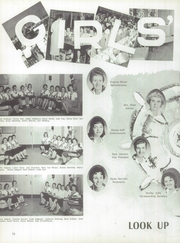 West Seattle High School - Kimtah Yearbook (Seattle, WA) online yearbook collection, 1959 Edition, Page 14