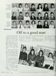 West Springfield High School - Olympian Yearbook (Springfield, VA) online yearbook collection, 1986 Edition, Page 260
