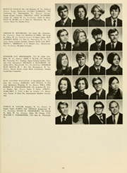 West Virginia University - Monticola Yearbook (Morgantown, WV) online yearbook collection, 1970 Edition, Page 103