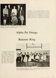 West Virginia Wesleyan College - Murmurmontis Yearbook (Buckhannon, WV) online yearbook collection, 1967 Edition, Page 47