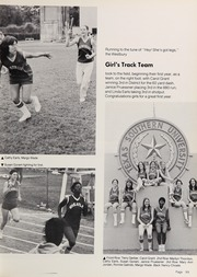 Westbury High School - Citadel Yearbook (Houston, TX) online yearbook collection, 1975 Edition, Page 103