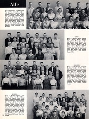 Westchester High School - Flight Yearbook (Los Angeles, CA) online yearbook collection, 1956 Edition, Page 96