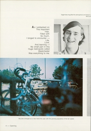 Westchester High School - Miacis Yearbook (Houston, TX) online yearbook collection, 1972 Edition, Page 8 of 392