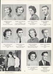 Westerly High School - Bulldog Yearbook (Westerly, RI) online yearbook collection, 1959 Edition, Page 17