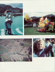 Western Carolina University - Catamont Yearbook (Cullowhee, NC) online yearbook collection, 1981 Edition, Page 16