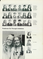 Western Guilford High School - Amici Yearbook (Greensboro, NC) online yearbook collection, 1971 Edition, Page 131