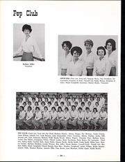 Western High School - Epitaph Yearbook (Las Vegas, NV) online yearbook collection, 1962 Edition, Page 28