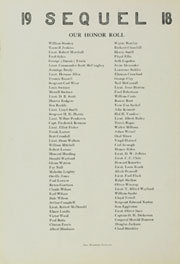 Western Illinois University - Sequel Yearbook (Macomb, IL) online yearbook collection, 1918 Edition, Page 150