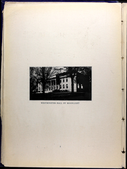 Westminster College - Blue Jay Yearbook (Fulton, MO) online yearbook collection, 1913 Edition, Page 8