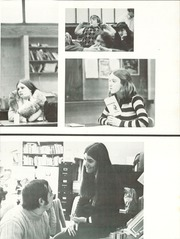 Weston High School - Heliotrope Yearbook (Weston, CT) online yearbook collection, 1974 Edition, Page 11