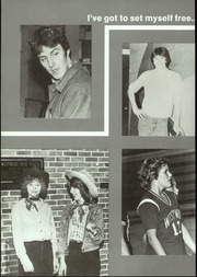 Westwood High School - New Horizons Yearbook (Ishpeming, MI) online yearbook collection, 1981 Edition, Page 10