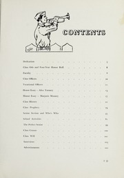 Weymouth High School - Reflector Yearbook (Weymouth, MA) online yearbook collection, 1942 Edition, Page 13 of 124