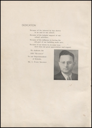 Whatcom High School - Kulshan Yearbook (Bellingham, WA) online yearbook collection, 1935 Edition, Page 6 of 116