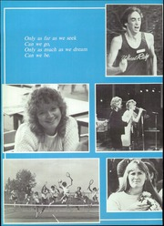 Wheat Ridge High School - Agrarian Yearbook (Wheat Ridge, CO) online yearbook collection, 1983 Edition, Page 10
