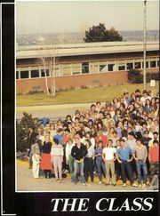 Wheat Ridge High School - Agrarian Yearbook (Wheat Ridge, CO) online yearbook collection, 1983 Edition, Page 12