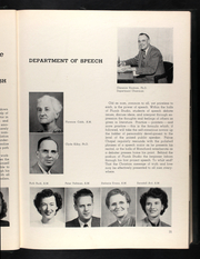 Wheaton College - Tower Yearbook (Wheaton, IL) online yearbook collection, 1950 Edition, Page 39