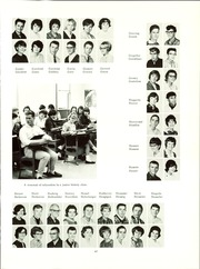 White Bear High School - Matoskan (White Bear Lake, MN) online yearbook collection, 1965 Edition, Page 71