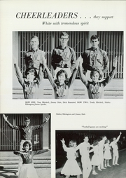 W T White High School - Saga Yearbook (Dallas, TX) online yearbook collection, 1965 Edition, Page 102