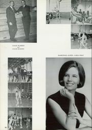 W T White High School - Saga Yearbook (Dallas, TX) online yearbook collection, 1965 Edition, Page 96