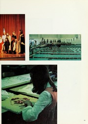 W T White High School - Saga Yearbook (Dallas, TX) online yearbook collection, 1972 Edition, Page 17