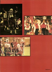 W T White High School - Saga Yearbook (Dallas, TX) online yearbook collection, 1984 Edition, Page 7 of 384