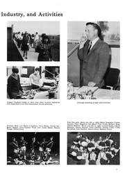 Whiteland High School - Warrior Yearbook (Whiteland, IN) online yearbook collection, 1969 Edition, Page 7