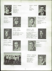 Whitney Point High School - Maroon and Gold Yearbook (Whitney Point, NY) online yearbook collection, 1969 Edition, Page 17