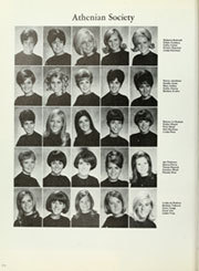 Whittier College - Acropolis Yearbook (Whittier, CA) online yearbook collection, 1969 Edition, Page 176