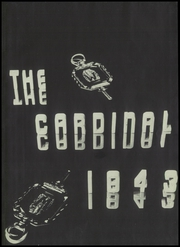 Whittier Union High School - Cardinal Yearbook (Whittier, CA) online yearbook collection, 1943 Edition, Page 7 of 174