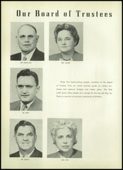 Whittier Union High School - Cardinal Yearbook (Whittier, CA) online yearbook collection, 1949 Edition, Page 16
