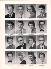 Wichita County Community High School - Warrior Yearbook (Leoti, KS) online yearbook collection, 1960 Edition, Page 16