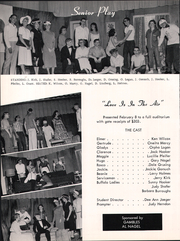 Wichita County Community High School - Warrior Yearbook (Leoti, KS) online yearbook collection, 1960 Edition, Page 18