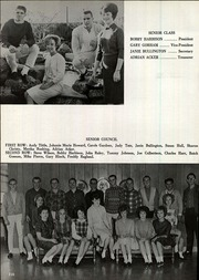 Wichita Falls High School - Coyote Yearbook (Wichita Falls, TX) online yearbook collection, 1963 Edition, Page 232 of 278