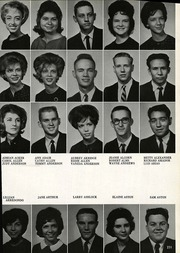 Wichita Falls High School - Coyote Yearbook (Wichita Falls, TX) online yearbook collection, 1963 Edition, Page 233