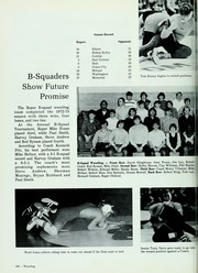 Will Rogers High School - Lariat Yearbook (Tulsa, OK) online yearbook collection, 1973 Edition, Page 150