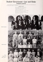 Willard Middle School - Target Yearbook (Berkeley, CA) online yearbook collection, 1942 Edition, Page 8
