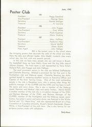 William Cullen Bryant high school yearbook