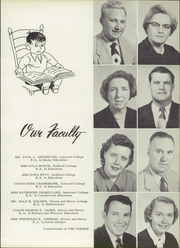William King High School - Midget Yearbook (Abingdon, VA) online yearbook collection, 1953 Edition, Page 9 of 76