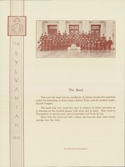 William Penn High School - Sylvanian Yearbook (Harrisburg, PA) online yearbook collection, 1932 Edition, Page 126