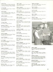 William Penn High School - Tatler Yearbook (York, PA) online yearbook collection, 1968 Edition, Page 213
